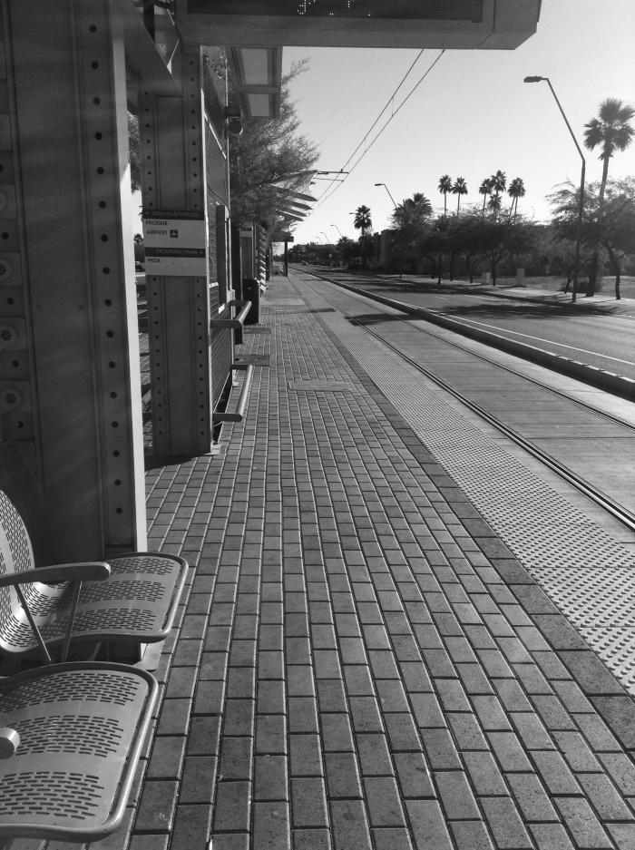 Apache Boulevard